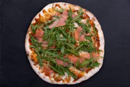 Pizzas da Pizzarte